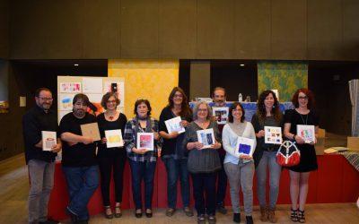 Presentación del libro colectivo Les dones i la fàbrica