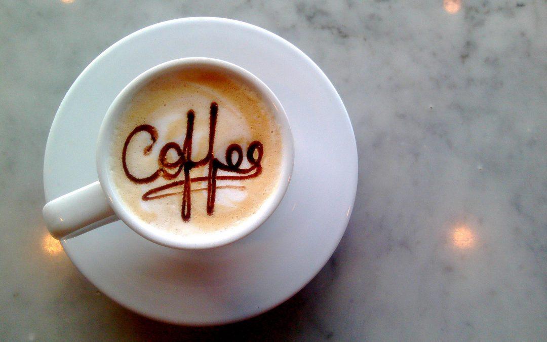 Café-tertulia a través de los cuentos de hadas