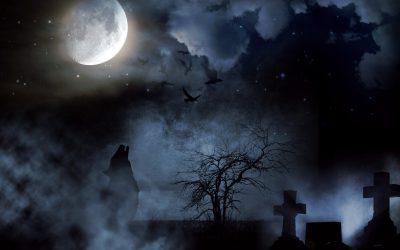 Noche de difuntos